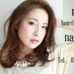 miq HAIR & MAKE UP 直江津店(ミックヘアーアンドメイクアップ)/直江津