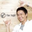 tie hair(ティエヘアー)/美濃市