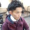 CRAQUE hair creation(クラッキヘアークリエイション)/北大路