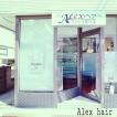 Alex hair concierge(アレックスヘアーコンシェルジュ)/北千住