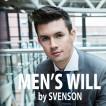 MEN'S WILL by SVENSON 神戸スタジオ(メンズウィルバイスヴェンソン)/三宮