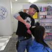 HAIR LOUNGE CRINS(クラン)/ジヤトコ前