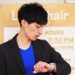 LUNA hair(ルーナ)/山科
