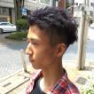Piece des cheveux(ピエスデシュブー)/東武宇都宮