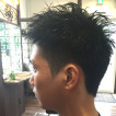 elm. hair(エルムヘアー)/旭川