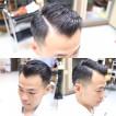 hair hinomaru(ヘアーヒノマル)/南郷7丁目