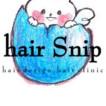 hair snip(ヘアースニップ)/上桂