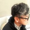 hair make haluta(ヘアメイクハルタ)/バスセンター前