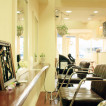 merci hair salon(メルシィヘアーサロン)/河原町