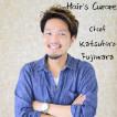 Hair's Curare(ヘアーズクラーレ)/大阪上本町