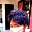 Richromatic hair studio(リクロマティックヘアスタジオ)/平和島