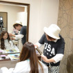 HAIR MAKE TORTUE(ヘアメイクトルテュ)/琴似(札幌市営)