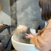 hair atelier nine(ヘアー アトリエナイン)/岩代清水