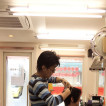 シンコー美容室(シンコービヨウシツ)/武庫川