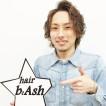hair b:Ash(ビーアッシュ)/心斎橋