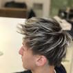 Gluck Organic hair(グリュック)/四ツ橋