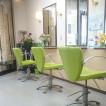 Hair Salon Lashic...らしく(ヘアーサロンラシク)/勾当台公園