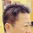 Hair I(ヘアー アイ)/福住