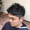 東中野メンズ専門美容室(床屋) HAIR +per(ヘアープラスパー)/東中野