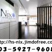 Hair Salon Nix(ヘアーサロンニクス)/池袋