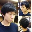 PourVous Hair Design(プールブーヘアデザイン)/郡山