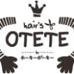 hair's OTETE(ヘアーズオテテ)/上野芝