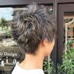 Hair Design Lucia(ヘアーデザインルシア)/北松本