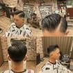 短髪特化【大人メンズ専門店】BARERSHOP クリッパーズ(バーバーショップ クリッパーズ)/上尾