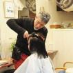 hair's Teria(ヘアーズテリア)/北大路