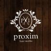 proxim hair works(プロキシムヘアワークス)/井野(群馬)