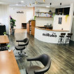 hair&life miRuko(ヘアーアンドライフミルコ)/羽後牛島