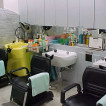 美容室 salon de Belle(ビヨウシツサロンドベル)/三原