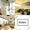 Rolen.(ローレン)/南松本