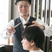 Hair salon PARIIN(ヘアーサロン パリイン)/蔵王