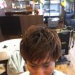hair lounge BOON(ヘアーラウンジブーン)/金蔵寺