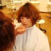 hair make Garden(ヘアーメイクガーデン)/西都城