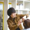 hair mu-te flap(ヘアーミューテフラップ)/六条