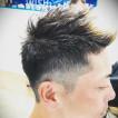 Wish Hair(ウイッシュヘアー)/桑名