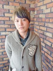 men's style no.3
