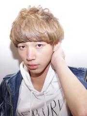 ☆ツイストマッシュ☆