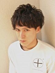 【SHIFT】モダンマッシュ