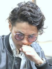 [Milk Teeth春田義也]ルードカール