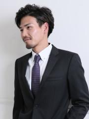 ビジネス★ダンディスタイル