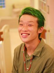 10レンジャー グリーン