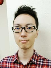 ソフトモヒカン+グラデーション