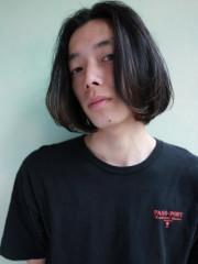 DECO RYO メンズくせ毛ミディアム