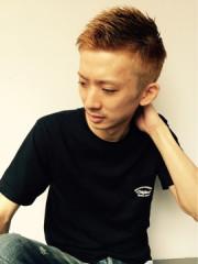 【2017summer】外国人風ベリーショート
