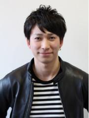 【eclat plapa 松本貴博】爽やかさっぱりショート
