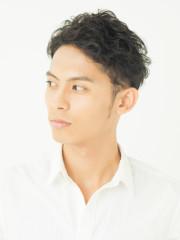 爽やかBOY★スポーティショート