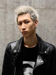 【ASSORT】Punk spike